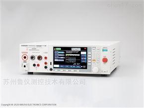 TOS9300/TOS9301/TOS9303LC菊水安规综合分析仪