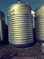 5立方不锈钢反应釜