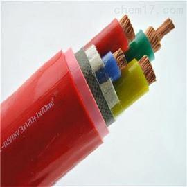 高強度抗撕拉矽橡膠電纜