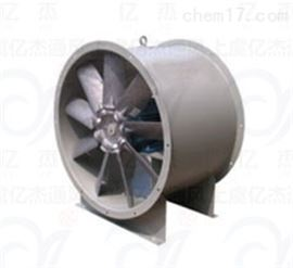 JSF-GA机翼型轴流风机