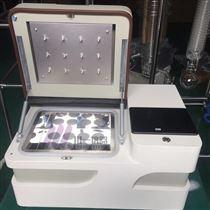 定量水浴氮吹仪CYNS-12全自动氮气吹扫仪