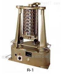 日本TANAKA Tec R-1拍击式振动筛