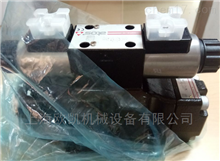 ATOS电磁阀阿托斯DHI/DHU型电磁方向控制阀