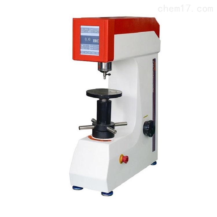HRTS-150触摸屏数显自动洛氏硬度计总经销