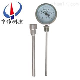 WSS热套式双金属温度计