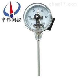 WSSX电接点远传双金属温度计