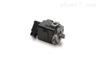 SDV 系列美国PARKER手机版单/双极的中等压力叶片泵