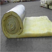 玻璃棉供货商铝箔玻璃棉板外墙幕墙棉板