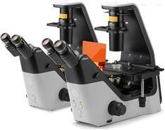 尼康 Eclipse Ts2 倒置研究级显微镜