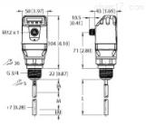 德国图尔克TURCK液位传感器