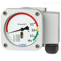 GDM-RC-100WIKA威卡气体密度显示器