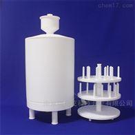 酸逆流器皿清洗裝置