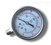 耐震压力表用途