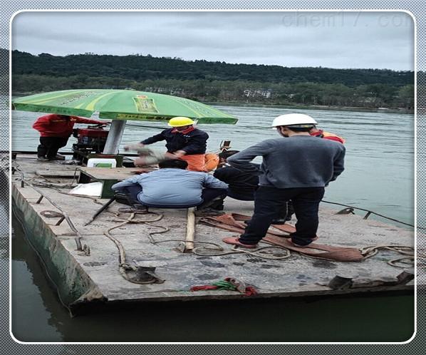 自贡市水下堵漏公司[水下作业]