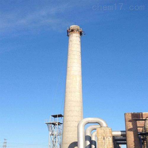 海门市烟筒翻模烟囱倒模施工*不锈钢烟囱