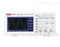 UTD2202CEL优利德UTD2102E数字存储示波器