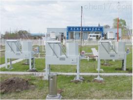TCYⅠ1型酸雨自动观测系统(北方版)