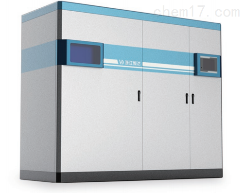 AH3型环境氚在线自动监测系统