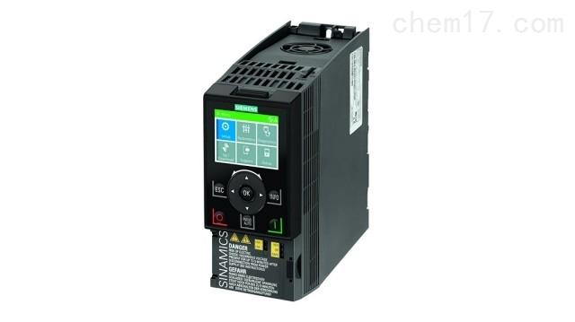 西门子Siemens紧凑型途变频器