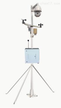 ZC-W381-L扬尘在线智能监测系统