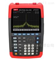 UTS1010/UTS1020/UTS1030优利德UTS1000 手持式频谱分析仪