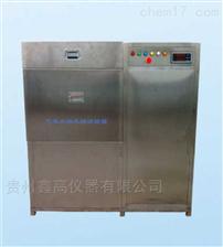 QDSR-1气冻水融冻融试验箱