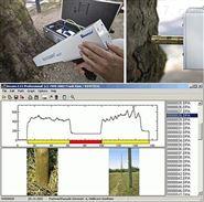 作物生理树木针测仪