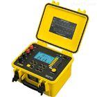 AEMC 6255微欧姆计/微电阻测试仪
