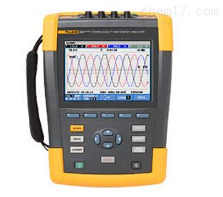 F435-2三相电能质量分析仪美国福禄克FLUKE