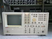 爱德万 Q8344A 光谱分析仪