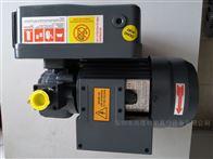 V0020 XD-0025微型静音单极油式旋片真空泵