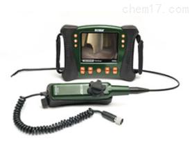 EXTECH 带无线传输高分辨率管道内窥镜套装