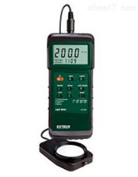 EXTECH 407026带PC接口的重型照度计