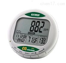 EXTECH CO210桌面室内空气质量CO2监控