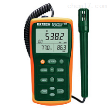 EXTECH EA80室内空气质量表/数据记录仪