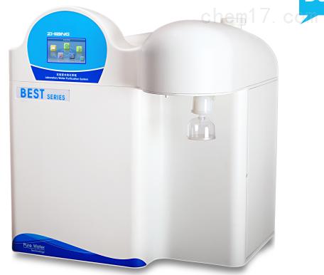芷昂 超纯水系统水机(自来水进水)