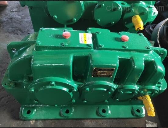 泰兴:ZSY160-22.4-1硬齿面三级减速机