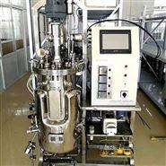 河南出售50升好氧型實驗室微生物發酵罐定金