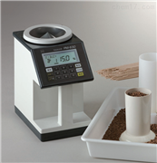 日本凯特KETT荞麦和荞麦粉水分测定仪
