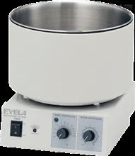 磁力搅拌油浴槽PS1000 Bath