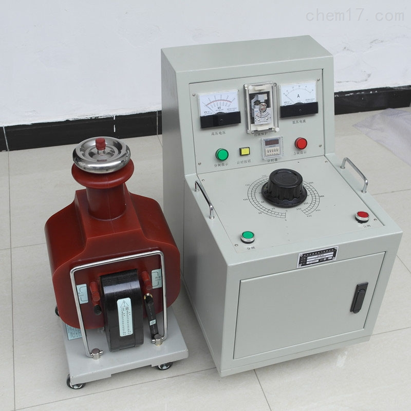 承装工频耐压试验装置