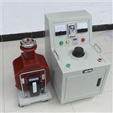 工频耐压试验装置特性
