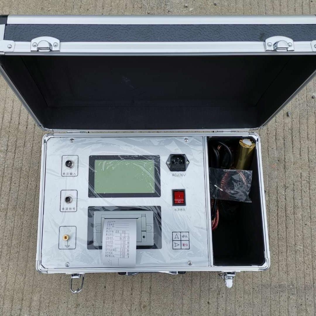 YBC-II 6KV 10KV氧化锌避雷器测试仪