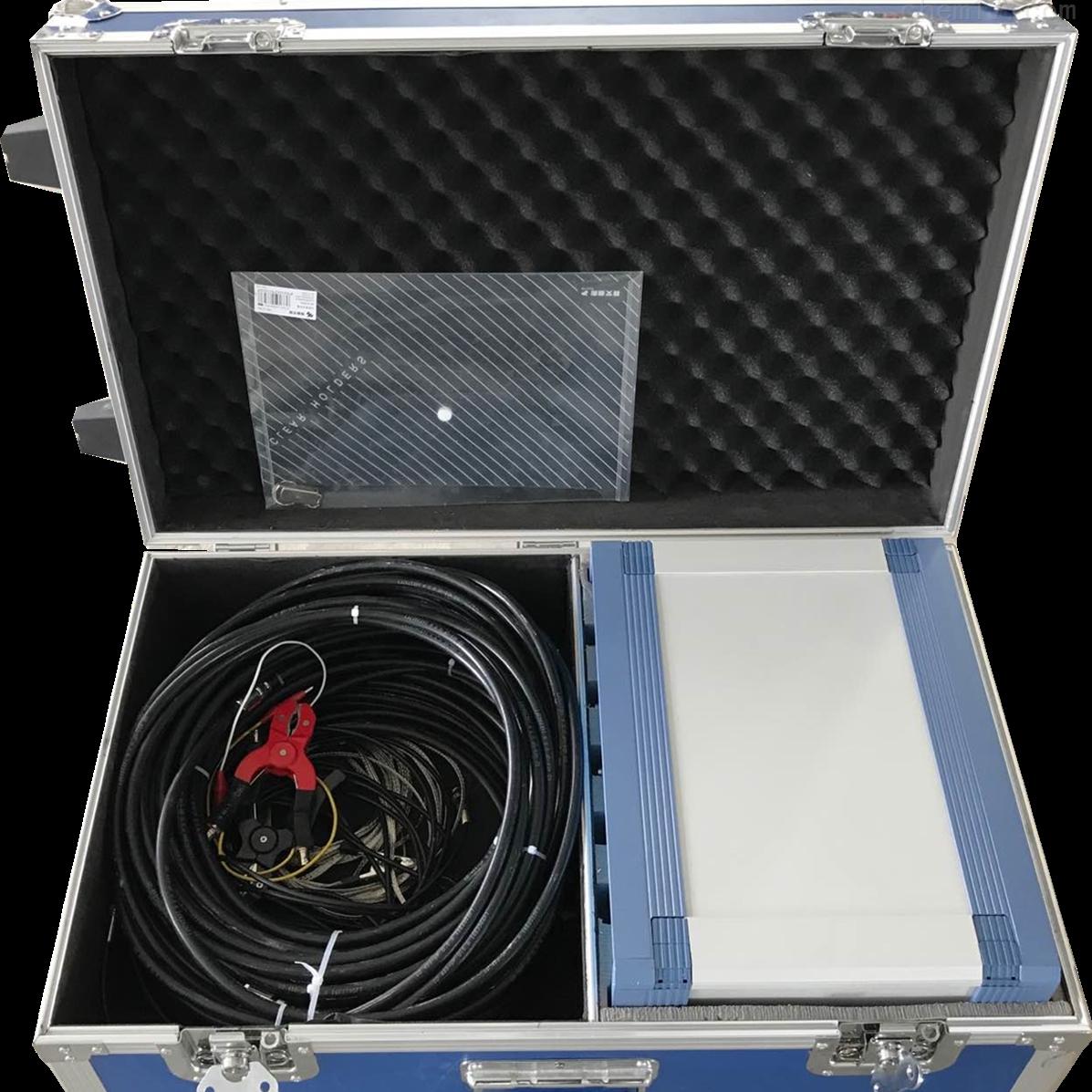 新一代变压器绕组变形测试仪