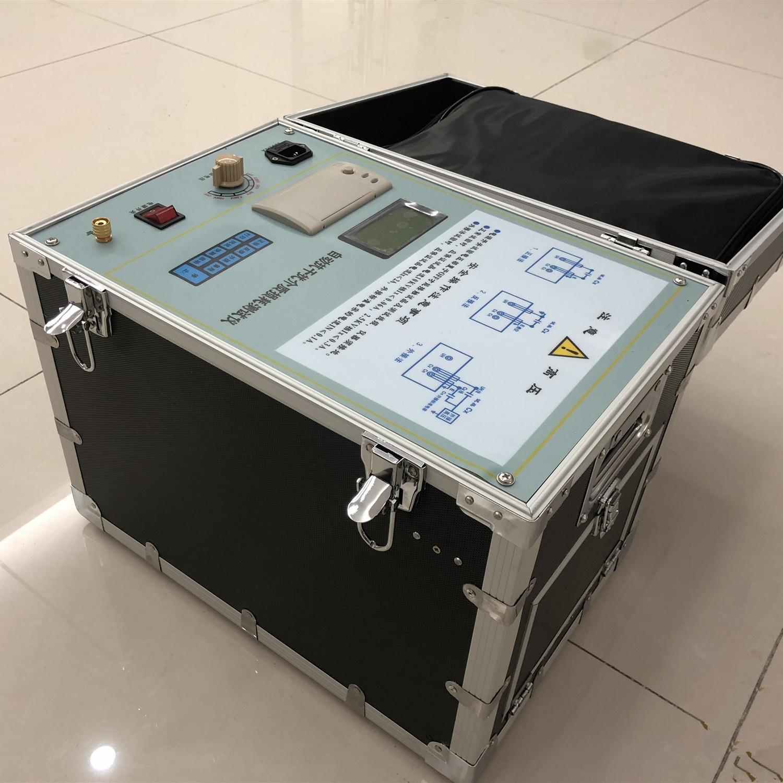 SLB-6000高压介质损耗测试仪