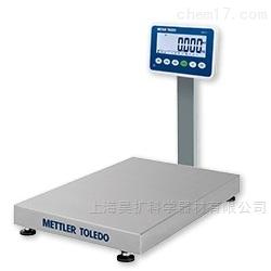 梅特勒BBA231 经济型工业台秤