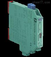 KCD2-SR-Ex1.LB德国倍加福P+F安全栅