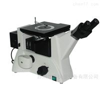 XJL-20倒置金相显微镜