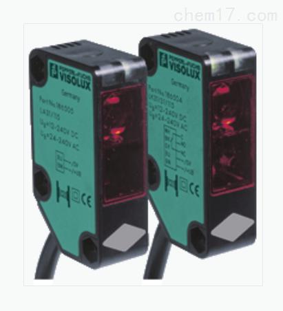 光电传感器 对射式光电开关