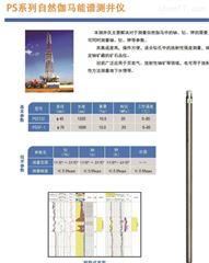 PS2136PS系列自然伽马能谱测井仪